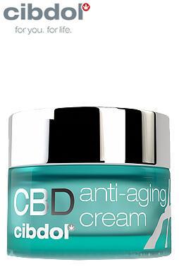 undefined - CBD Anti-Aging Cream