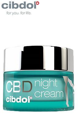 undefined - CBD Night Cream