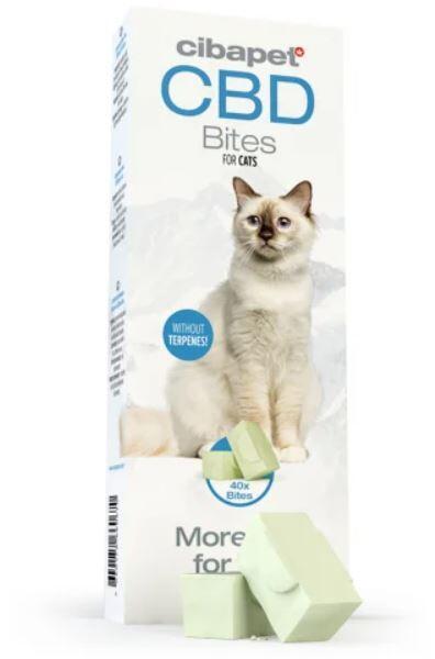Cibdol - CBD Cat Treats