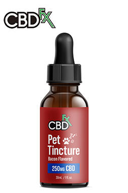 undefined - CBD Oil For Pets – Small Breeds 250mg