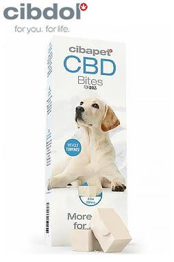 undefined - CBD Dog Treats