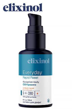 Daily Balance Liposome 300mg