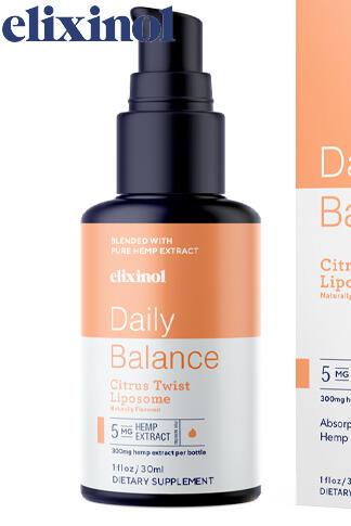 undefined - Daily Balance Liposome
