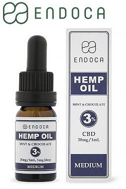 CBD Oil (THC Free) 30MG CBD/ml