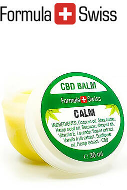 undefined - CBD Balm Calm
