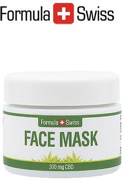 undefined - CBD Face Mask