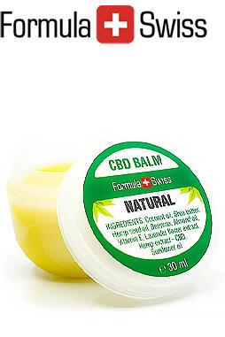 undefined - CBD Balm Natural