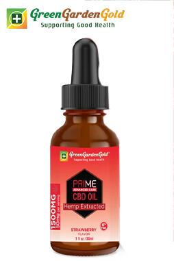 undefined - 1500mg PRIME™ Advanced Care CBD Oil