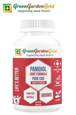 undefined - CBD Panidiol™ Joint Formula
