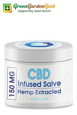 undefined - 150mg HumanoFlow™ CBD Salve