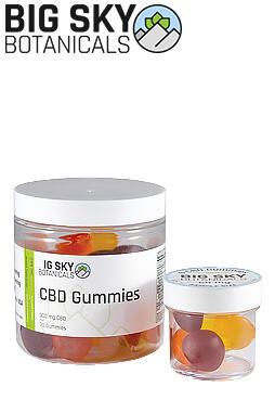 CBD Gummies 10mg 6ct