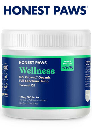 Wellness Coconut Oil