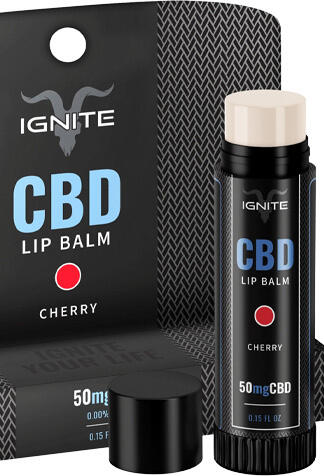 undefined - CBD Lip Balm