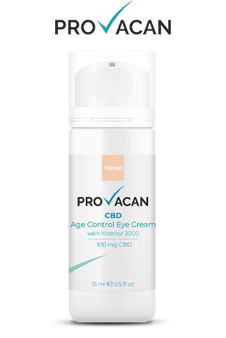 undefined - СBD Age Control Eye Cream 15 ml