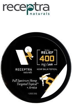 undefined - Serious Relief + Arnica Targeted Topical - Ski/Board