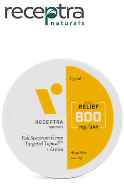 undefined - Serious Relief + Arnica Targeted Topical-800mg (2.5oz)