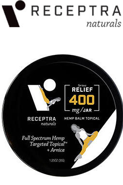 undefined - Serious Relief + Arnica Targeted Topical - Yoga