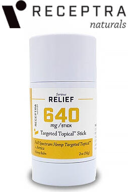 undefined - Serious Relief + Arnica Targeted Topical™ Stick
