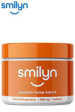Smilyn - CBD Fruit Gummies