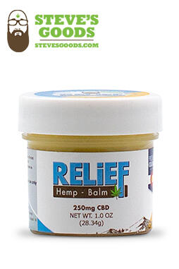 undefined - Wowzer CBD Pain Cream (2 oz)