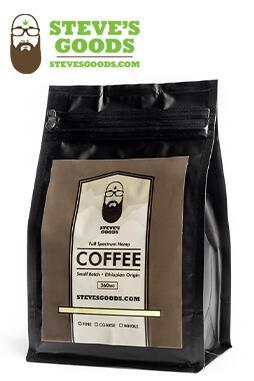 undefined - 360 MG CBD Coffee