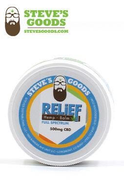 undefined - Wowzer CBD Pain Cream (1 oz)