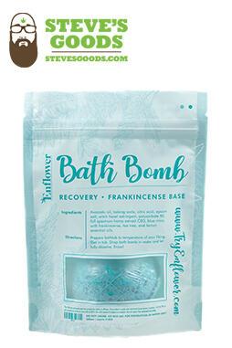 undefined - 100mg CBD Bath Bombs