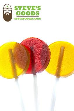 undefined - CBD Lollipops