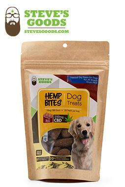 undefined - Hemp Bites – CBD Dog Treats