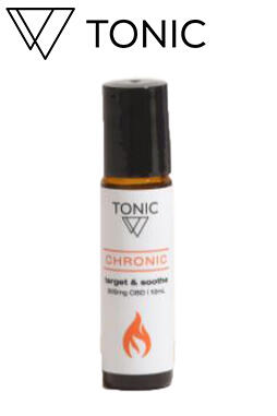 Chronic Tonic 300mg