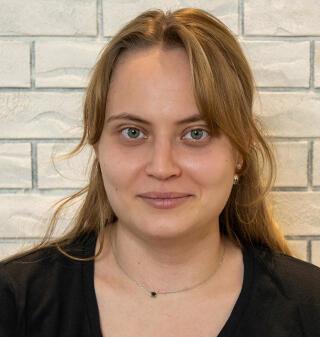 Anna Enshina
