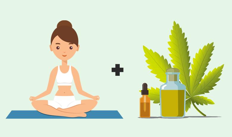 CBD and Yoga