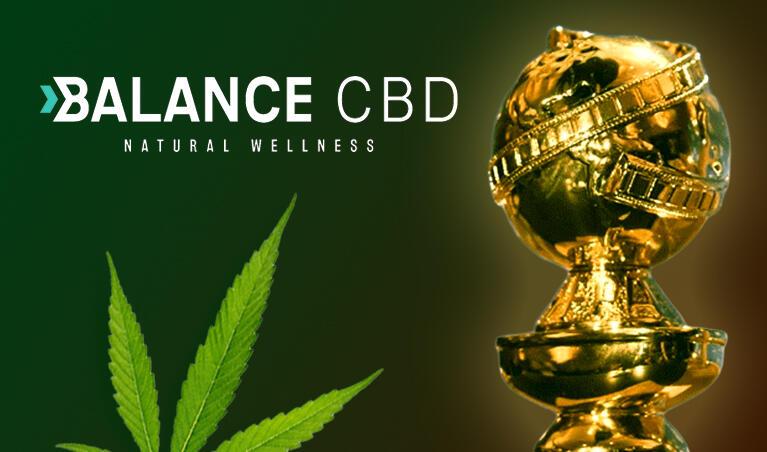 balance cbd golden globe