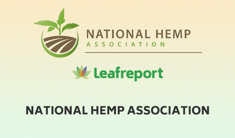 NHA - National Hemp Association