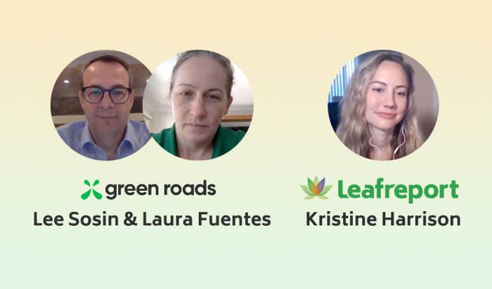 Green Roads CBD interview