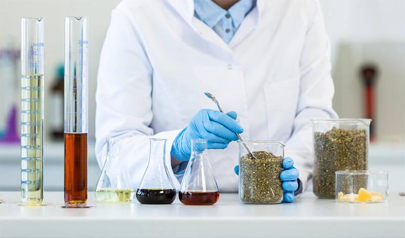 Hemp Marijuana testing