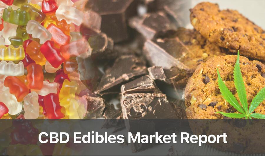 CBD Edibles Market Report