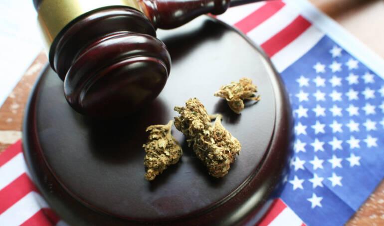 'Legal' List for Recreational Marijuana