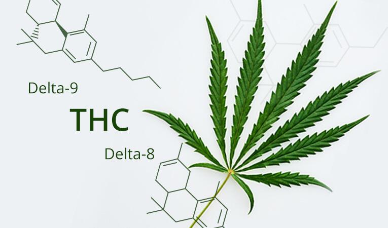 THC DELTA 8