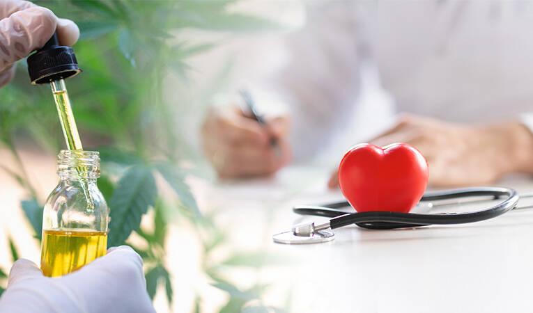 CBD for Cardiovascular Disease