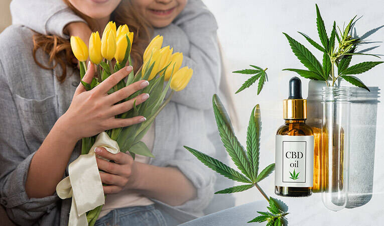 CBD brands led by women