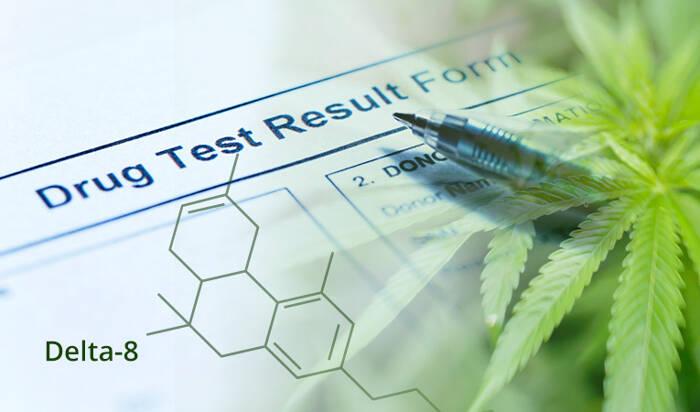 Delta 8 THC Drug Test