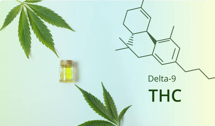 Delta THC 8