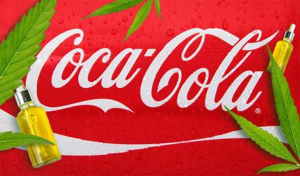 coca cola cbd