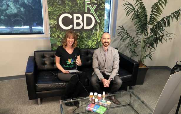 CBDfx interview