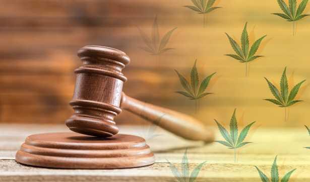 Legality CBD