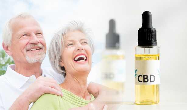 CBD for aging